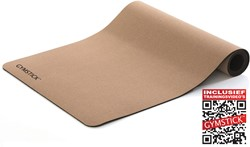 Gymstick Active Training Mat - Cork - Met Online Trainingsvideo's