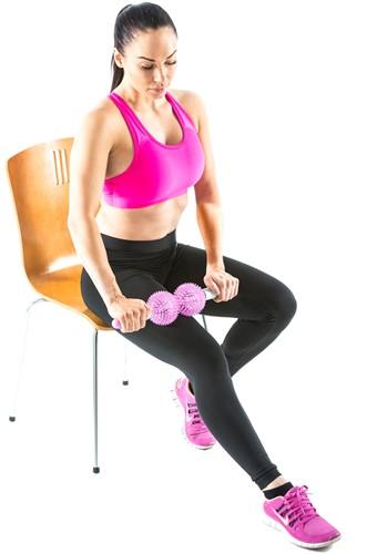 Gymstick Emotion Massage Roller-2