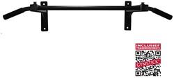 Gymstick Pro Chinning Bar Deluxe - Met Online Trainingsvideo's