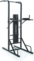 Gymstick Power Tower met Halterbank-2