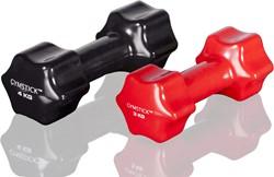 Gymstick Pro Studio Dumbell - 6 kg