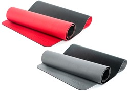 Gymstick Pro Yoga Mat - Met Online Trainingsvideos - Grey/Black