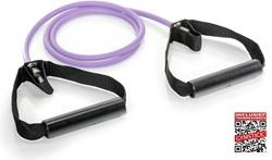 Gymstick weerstandkabels met handvaten - Strong - Met Trainingsvideo's