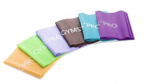 Gymstick Pro Weerstandsband - Medium-2