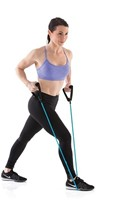 Gymstick Active Workout tube met deuranker - Met Online Trainingsvideo