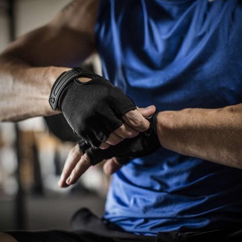 Harbinger Power StretchBack 2 Fitness Handschoenen-2