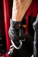 Harbinger Pro WristWrap Fitnesshandschoenen Sfeerbeeld 1