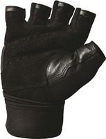 Harbinger Pro WristWrap Fitness Handschoenen-3