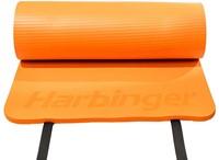 Harbinger Rolled Ribbed Durafoam Fitnessmat - Yogamat