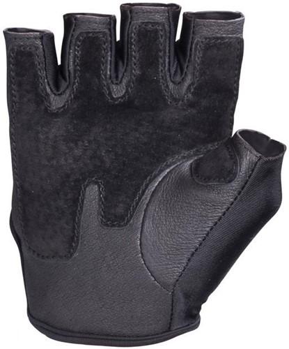 Harbinger Womens pro wash & dry 2 Fitness Handschoenen -  Black Pink-2