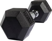 VirtuFit Hexa Dumbbell - 6 kg - Per Stuk-2