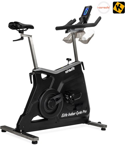 VirtuFit Elite Indoor Cycle Pro Spinningfiets