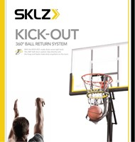 SKLZ Kick Out Basketbal Retoursysteem-3