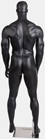 Gorilla Wear Male Muscular Mannequin Model 1-2