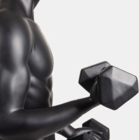 mannequin-men-dumbbell detail 2