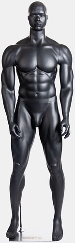Gorilla Wear Male Muscular Mannequin Model 1
