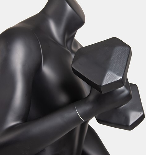 mannequin-women-dumbbell detail 2