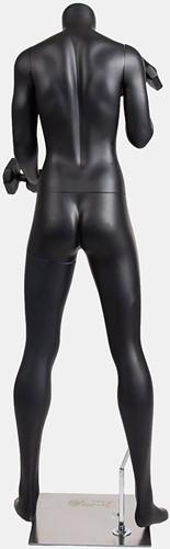 Gorilla Wear Female Mannequin - Met Dumbbells-2