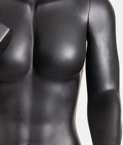 Gorilla Wear Female Mannequin - Met Dumbbells-3