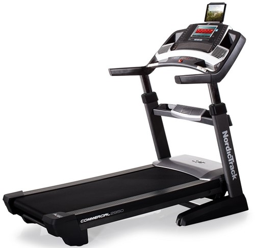 NordicTrack Commercial 2950i loopband -3