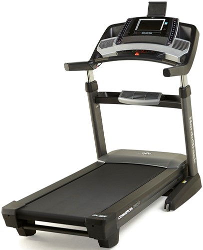 NordicTrack Commercial 2950i loopband -1