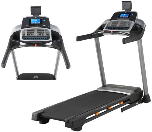 NordicTrack T14.0i Loopband-3