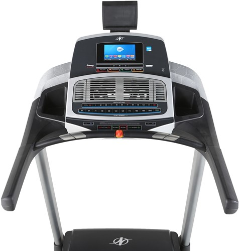 NordicTrack T14.0i Loopband-2
