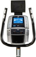 NordicTrack VX450i hometrainer -2