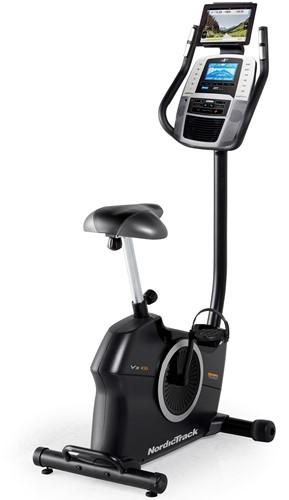 NordicTrack VX450i hometrainer -3