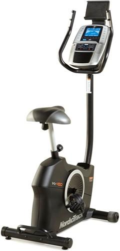 NordicTrack VX450i hometrainer -1