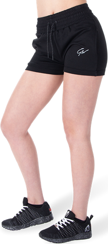 Gorilla Wear Pixley Sweatshorts - Zwart