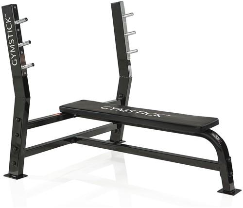 Gymstick Weight Bench 200 - Halterbank