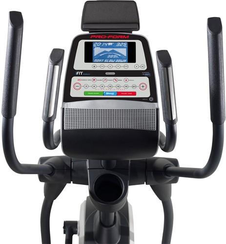 ProForm 520i Front Drive Crosstrainer-3