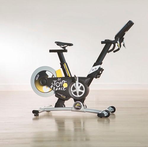 ProForm Tour De France 5.0i Ergometer Spinbike-2