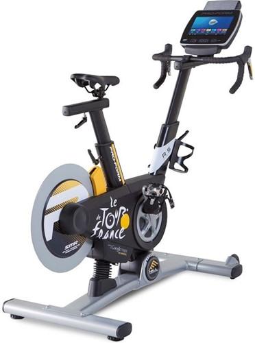 ProForm Tour De France 5.0i Ergometer Spinbike-1