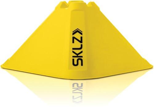 SKLZ Pro Training Agility Cones - Pionnen - 15 cm - 4 Stuks