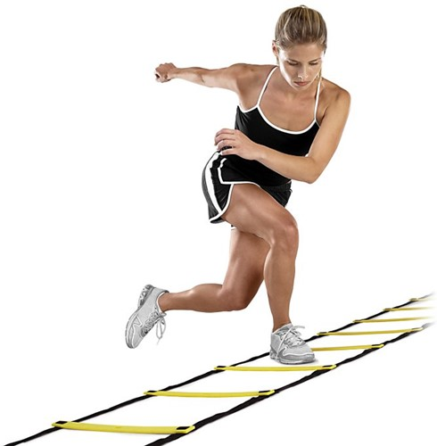 SKLZ Quick Speed Ladder-3
