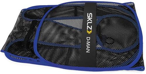 SKLZ D-Man Verdedigingspop - Blue-3