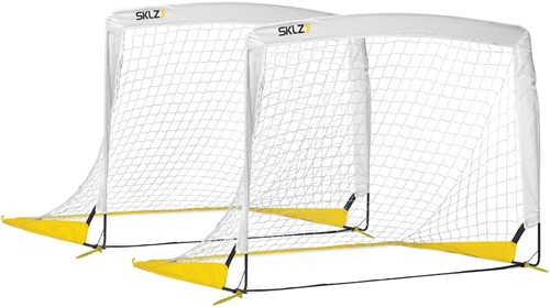 SKLZ Goal-EE Voetbalgoal Set - 121 x 91 cm-3