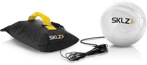 SKLZ Kick Back Voetbal Retoursysteem - Maat 4