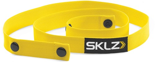 SKLZ Pro Training Agility Bands - 4 Stuks