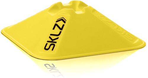 SKLZ Pro Training Agility Cones - Pionnen - 5 cm - 20 Stuks-2