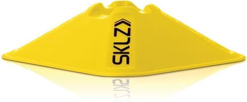 SKLZ Pro Training Agility Cones - Pionnen - 5 cm - 20 Stuks