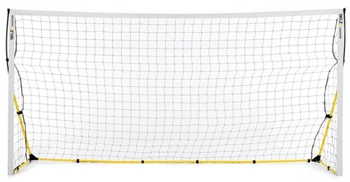 SKLZ Quickster 12' X 6' Soccer Goal met Draagtas