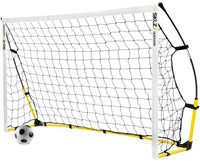 SKLZ Quickster 6' X 4' Soccer Goal met Draagtas-2