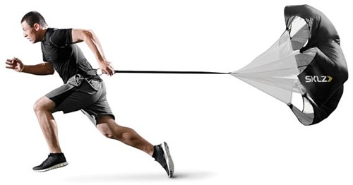 SKLZ Speed Parachute-3