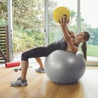 SKLZ Stability Ball - Fitnessbal 55 cm