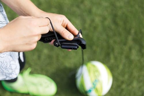 SKLZ Star Kick Touch Voetbal Trainer - Roze-3