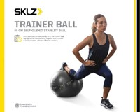 SKLZ Trainer Ball-3