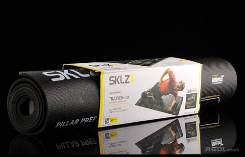 SKLZ Trainermat Sport Performance-3